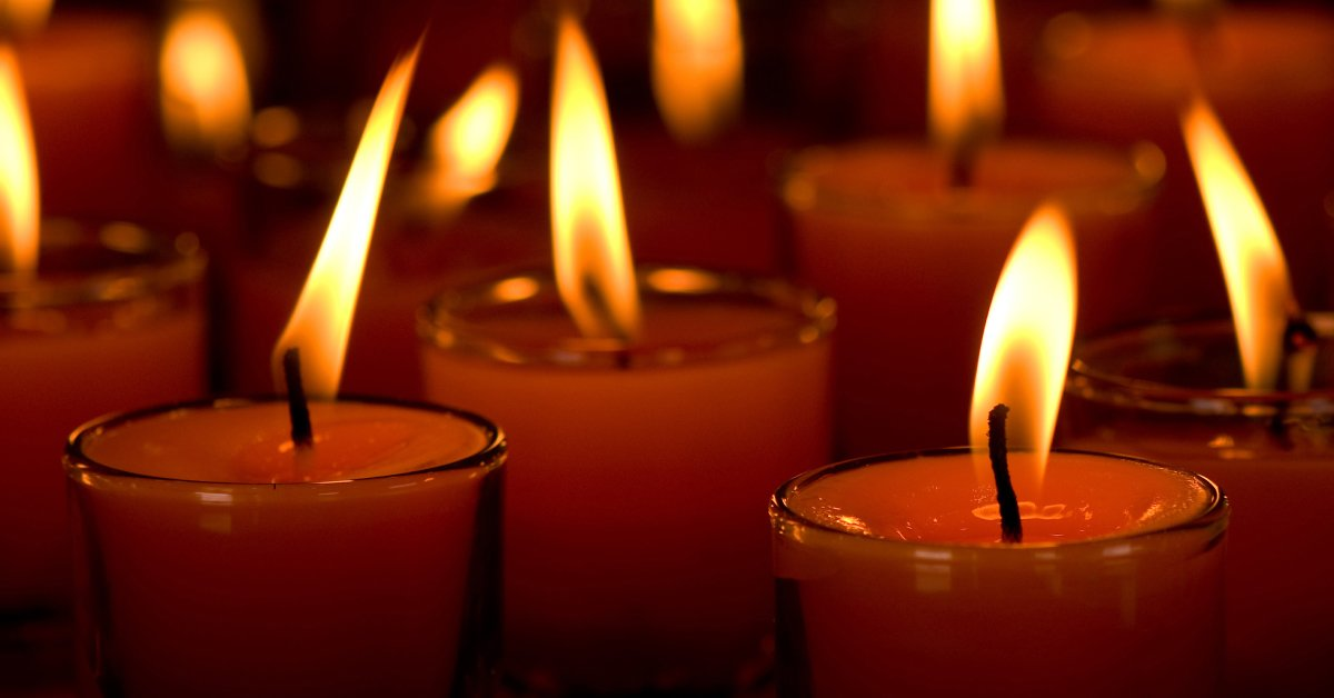 Mass of Remembrance – Nov. 7