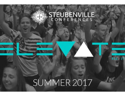 Steubenville Youth Conference, June 23, 24, and 25
