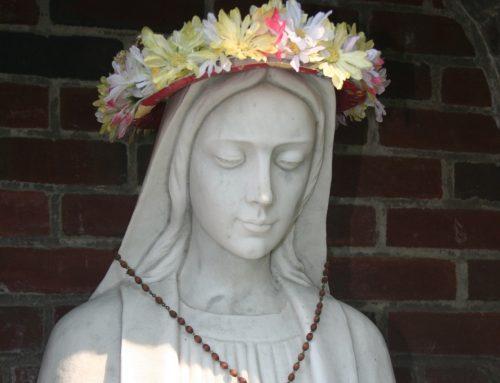 Altar and Rosary Society Notes