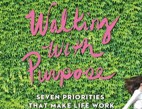 Walking with Purpose Reading Groups
