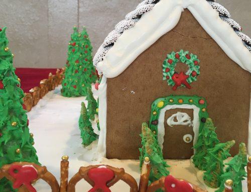 Christmas Festival – December 3