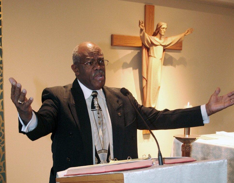 Parish Pastoral Plan