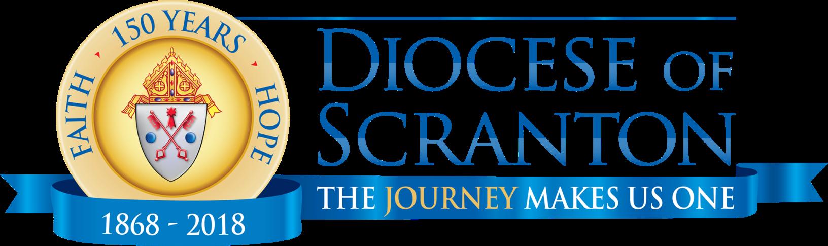 Diocese of Scranton 150th Anniversary